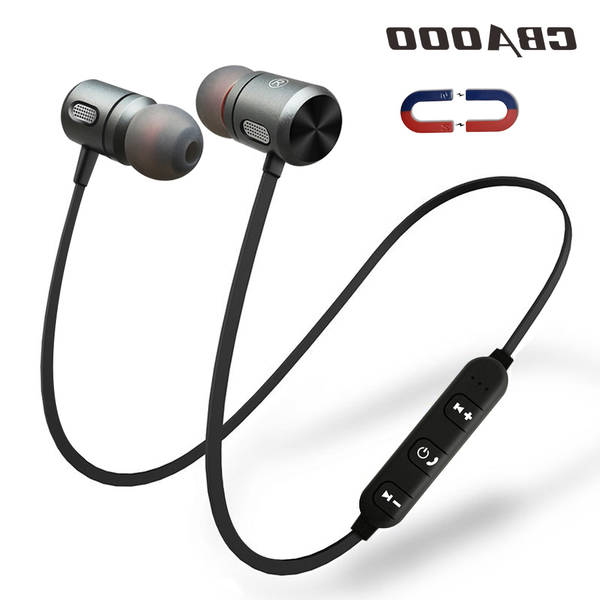 toplus ecouteurs bluetooth 4.1