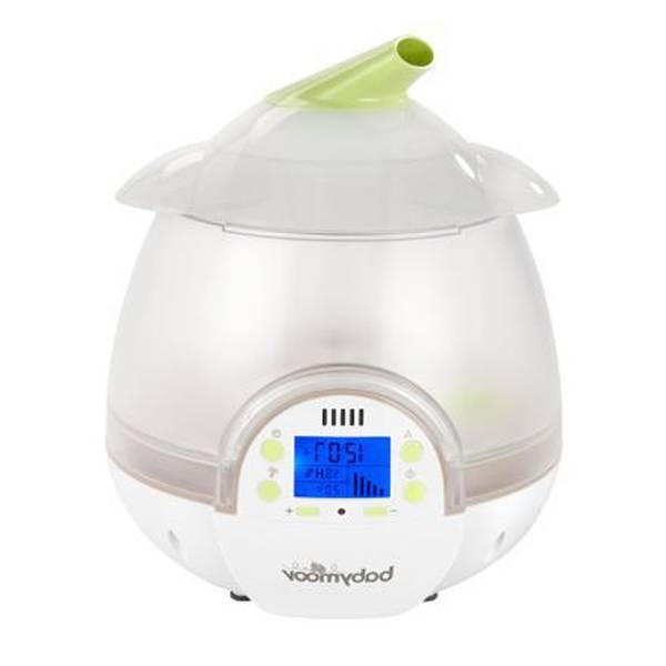 bionaire humidificateur