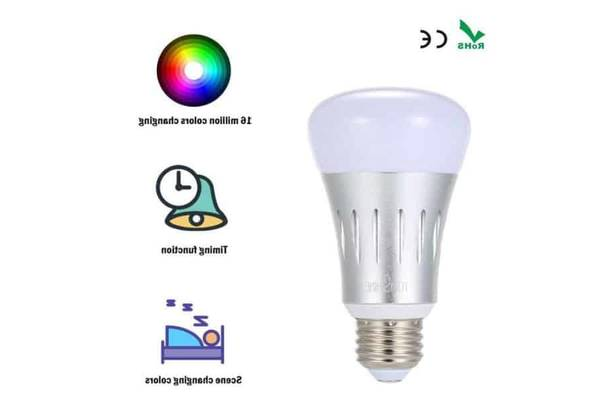 kit philips hue dim switch + ampoule connectée