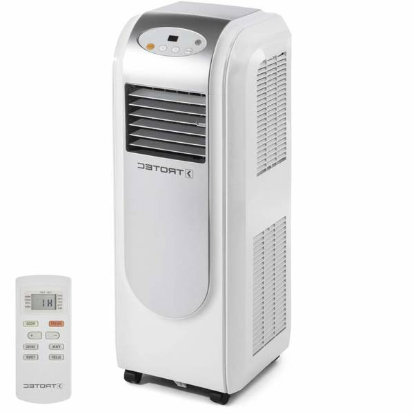 dealstore - climatiseur portable tristar 4,5l 70w at54501