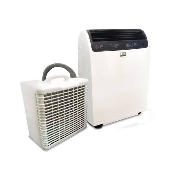 climatiseur mobile equation glossy 2600 w avis
