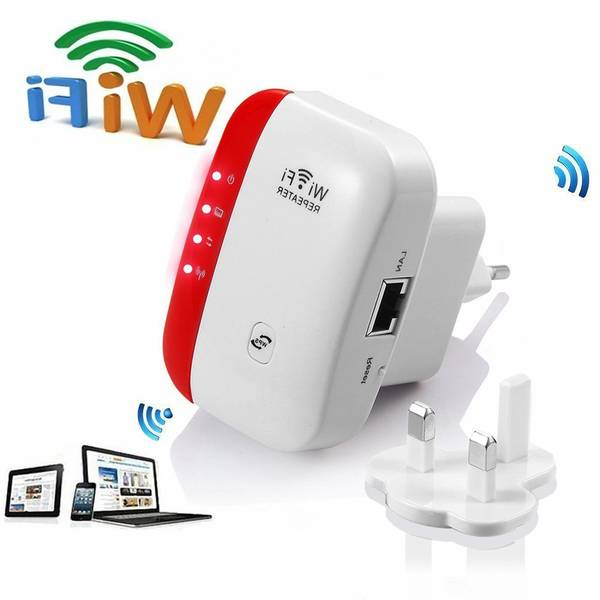 comment installer un amplificateur de wifi