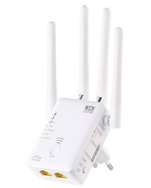 comment fonctionne un amplificateur de wifi