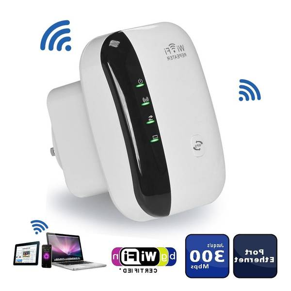 comment booster signal wifi